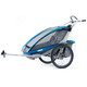 Thule Chariot CX2 + Cycle Kit Blue (10101325)